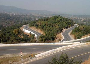 Road Construction Road Sector Facts