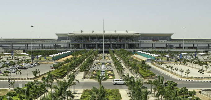 SHAMSABAD AIRPORT AWAITS AERA NOD