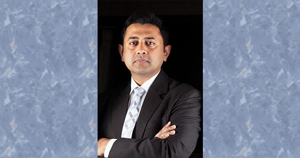 Sharan Bansal, Director, Skipper Limited
