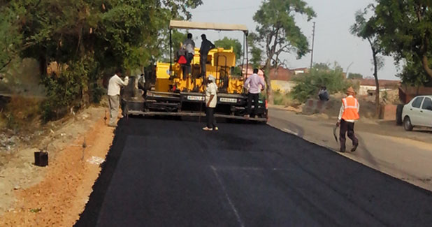 Two Laning of Raebareli to Jaunpur Section