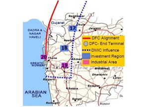 Development of Trunk Infrastructure of Shendra Bidkin Industrial Area