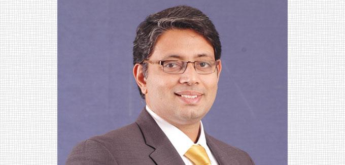 Vikram Kotnis, Founder and Managing Director, Amura Marketing Technologies