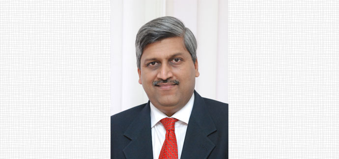 Vimal Kejriwal, MD & CEO, KEC International Ltd