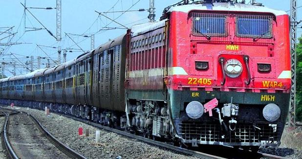 FDI In Railways
