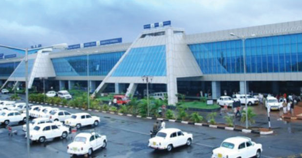 Kozhikode runway expansion project