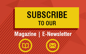Subscribe to our Magazine | Newsletter